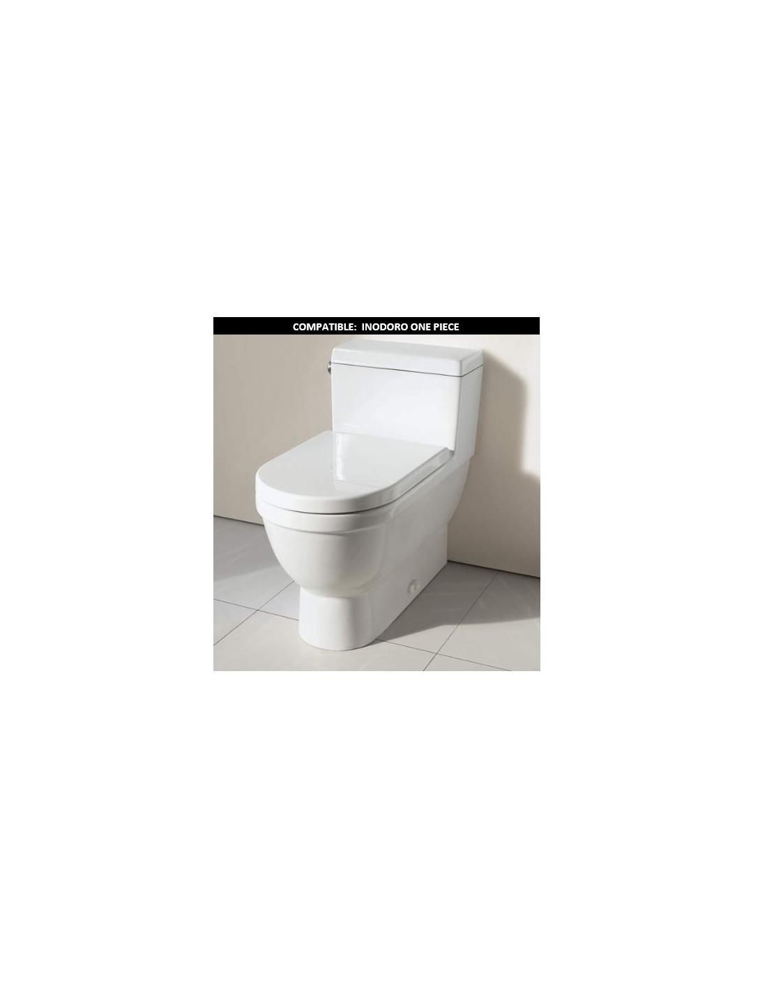 SEAT WC DURAVIT STARCK 3