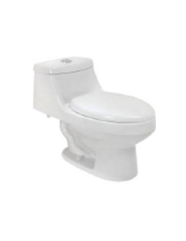 TOILET SEAT INTERCERAMIC MONACO VII