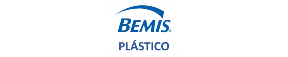 ASIENTO SANITARIO DE PLASTICO BEMIS